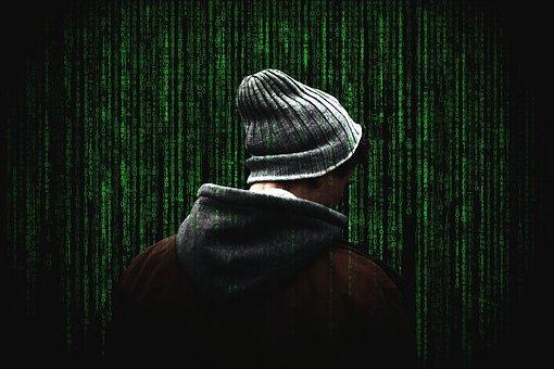Hacker 10 - Nevermore
